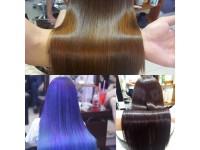 Nàng nào cũng nhuộm tóc nhưng không phải ai cũng biết bí quyết đơn giản giữ màu nhuộm bóng đẹp long lanh