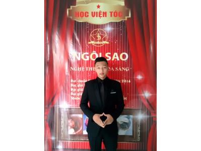 Cây Kéo Vàng Toàn Quốc Nguyễn Đức Dương